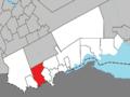 Saint-François-d'Assise Quebec location diagram.png