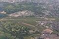 Saint-Jacques-de-la-Lande - Aéroport Rennes-Saint-Jacques vue aérienne 20180504.jpg