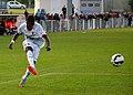 Saint-Lô - Rennes CFA2 20150523 - Ousmane Dembélé 3.JPG