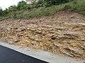 Saint-Maurice d'Ardèche - Bord d'une nouvelle route.jpg