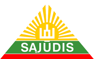 Sąjūdis political party