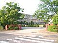 Sakaiminato city Seido elementary school.jpg