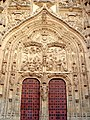 Salamanca - Catedral Nueva, exterior 03.jpg