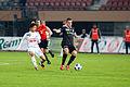 Salim Khelifi (L), Muhamed Demiri (R) - Lausanne Sport vs. FC Thun - 22.10.2011.jpg