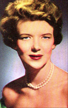 Sallie Brophy 1953.jpg