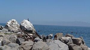 Salton Buttes - Obsidian Butte