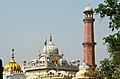 Samadhi of Ranjit Singh, Lahore (0026).jpg