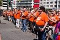 San Francisco Pride Parade Safety Monitors 2012.jpg