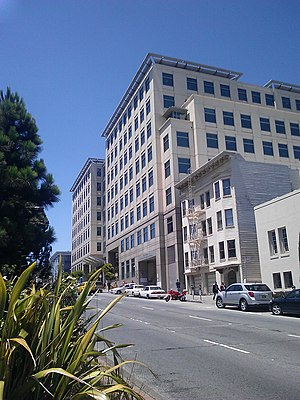 San Francisco Medical Center - San Francisco Medical Center