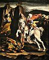 San Giorgio e il drago, Lelio Orsi 001.JPG