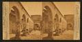 San Juan Capistrano Corridor, from Robert N. Dennis collection of stereoscopic views.png