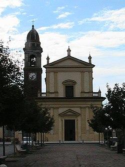 San Martino del Lago - Chiesa parrocchiale di Sant'Agata 03.JPG