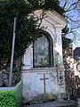 San Paolo Inter vineas. Cappellina del muro di cinta.jpg