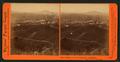 San Rafael, from Coleman's Addition, Marin County, California, by Watkins, Carleton E., 1829-1916.png