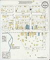 Sanborn Fire Insurance Map from Bayfield, La Plata County, Colorado. LOC sanborn00954 002.jpg