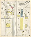 Sanborn Fire Insurance Map from Chickasha, Grady County, Oklahoma. LOC sanborn07038 007-16.jpg