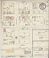 Sanborn Fire Insurance Map from Fulton, Whiteside County, Illinois. LOC sanborn01877 001-1.jpg