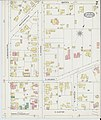 Sanborn Fire Insurance Map from Huntsville, Madison County, Alabama. LOC sanborn00060 003-7.jpg