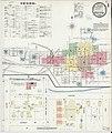 Sanborn Fire Insurance Map from Washington, Daviess County, Indiana. LOC sanborn02532 003-1.jpg