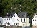 Sankt Goarshausen, Ortsteil Wellmich-Ehrenthal - Gasthof Klosterschenke - panoramio.jpg