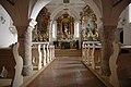 Sankt Martin in Gnadenwald, Innenansicht.JPG