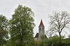 Sankt Ulrich Kirche in Pinzagen Brixen Südansicht.jpg