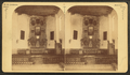 Santa Fe, church of San Miguel, the alter, by Jackson, William Henry, 1843-1942.png