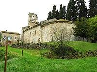 Santa Maria de Porqueres 20090412 002.jpg