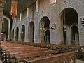 Santa Maria de Ripoll, interior.jpg