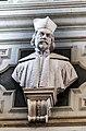 Santa Maria degli Scalzi (Venice) - Cappella Venier - Bust of Sebastiano Venier.jpg