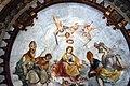 Santi niccolò e lucia al pian dei mantellini, int., affreschi di ventura salimbeni, francesco vanni e sebastiano folli, 03.JPG