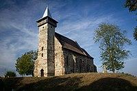 Santimbru calvinist church.jpg