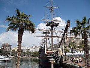 Santisima Trinidad in Alicante 03.jpg