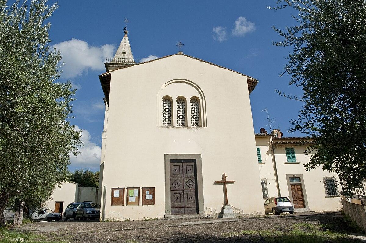 Chiesa Di Santo Stefano Paterno Wikipedia