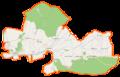 Santok (gmina) location map.png