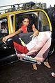 Sarah Jane Dias promotes 'Kyaa Super Kool Hain Hum' 02.jpg