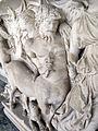 Sarcofago 08 di Lucius Sabinus tribuno della plebe (150 ca.), 09.JPG