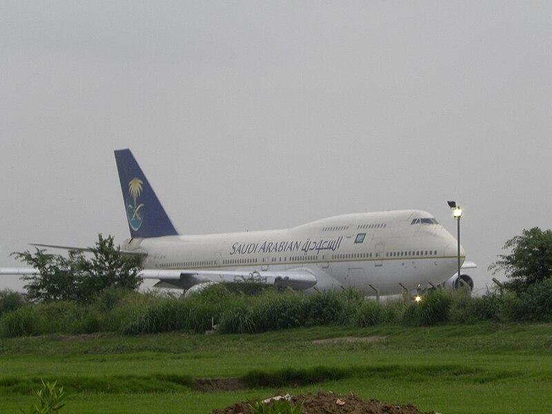 Saudi Arabian Airlines B747-300.JPG