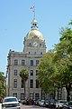 Savannah, Georgia, US City Hall.JPG