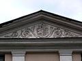 Savin House Pediment.JPG