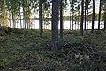 Savon järvimalmiruukit - Sourun ruukki - Souruntie (84), Syvänniemi - Kuopio - 5.jpg