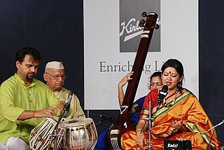 Indian classical music Classical music from the Indian subcontinent