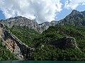 Scenery on Lake Komani - Northern Albania - 10 (42572127002).jpg
