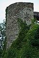 Schallaburg, Turm am Burggraben.jpg