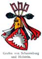 Schauenburg und Holstein-Wappen Hdb.png