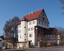 SchlossLeinzell