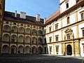 Schloss Eggenberg - Innenhof StefanHolzner.JPG