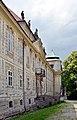 Schloss Heiligenkreuz, Gutenbrunn - north wing.jpg
