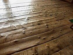 Holzboden wiktionary for Boden italienisch
