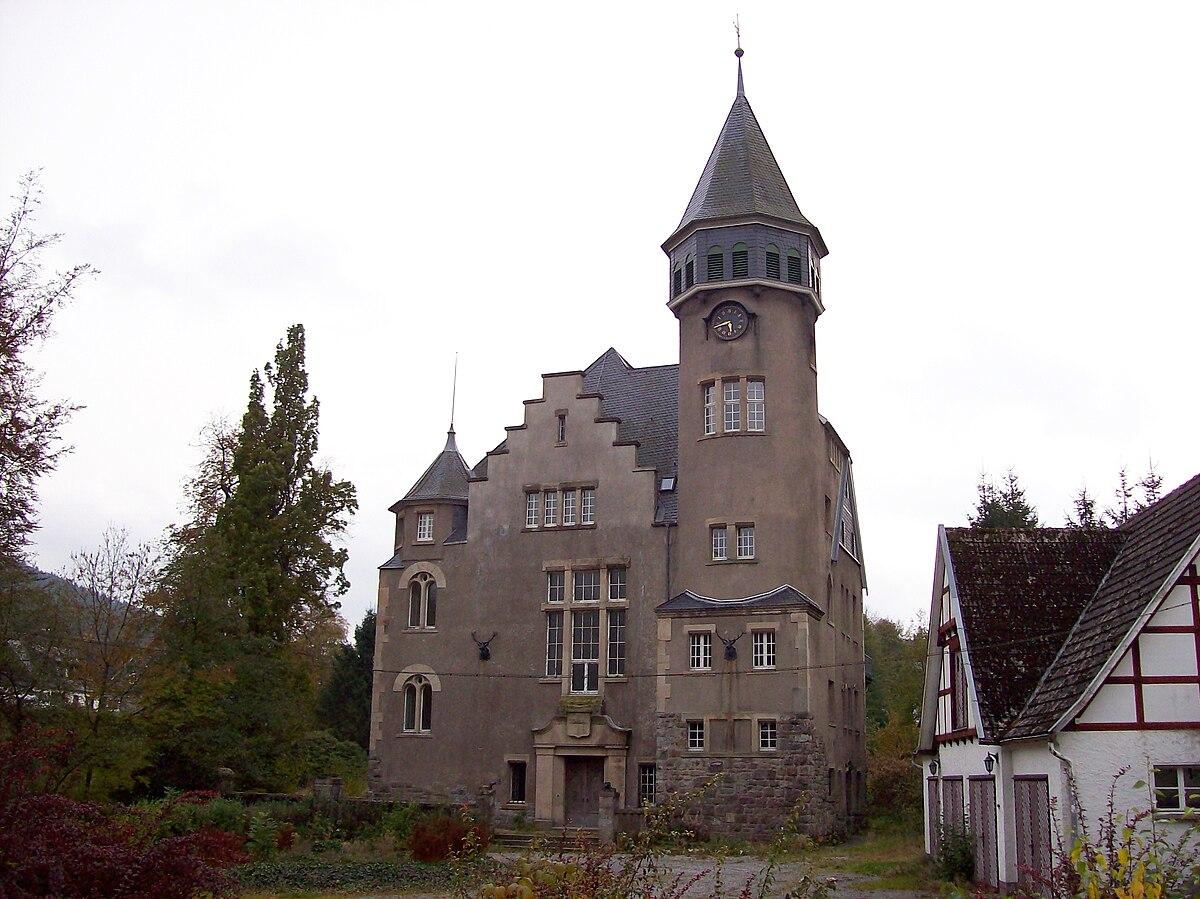 Schloss Wildenberg